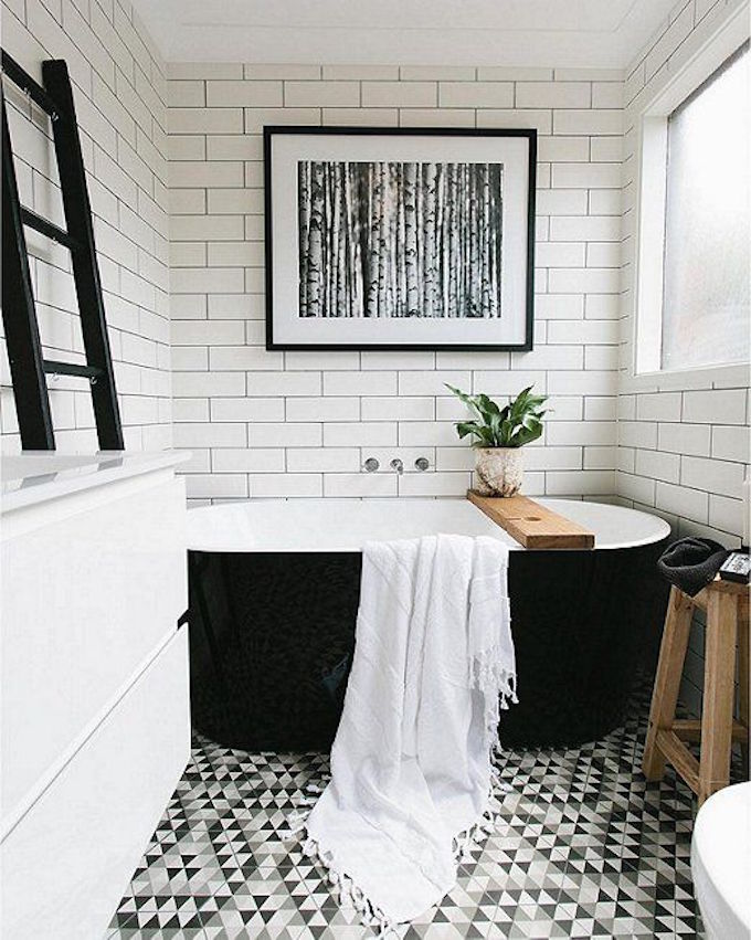 Interior Update: Subway Tiles | The Daily DoseInterior Update: Subway Tiles | The Daily Dose
