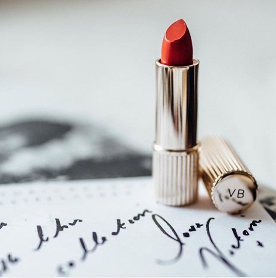 Inspire! Red Lips | Love Daily Dose
