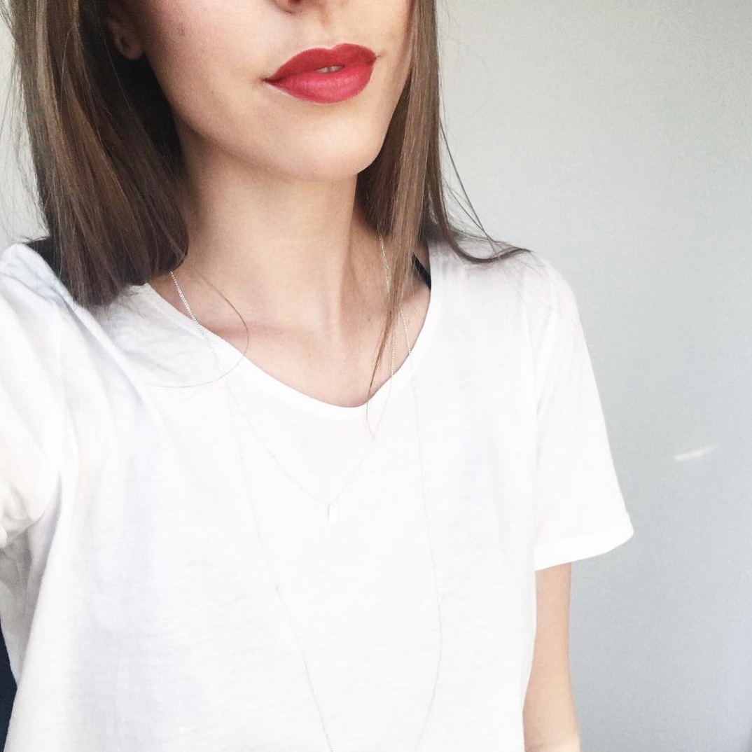 Inspire! Red Lips