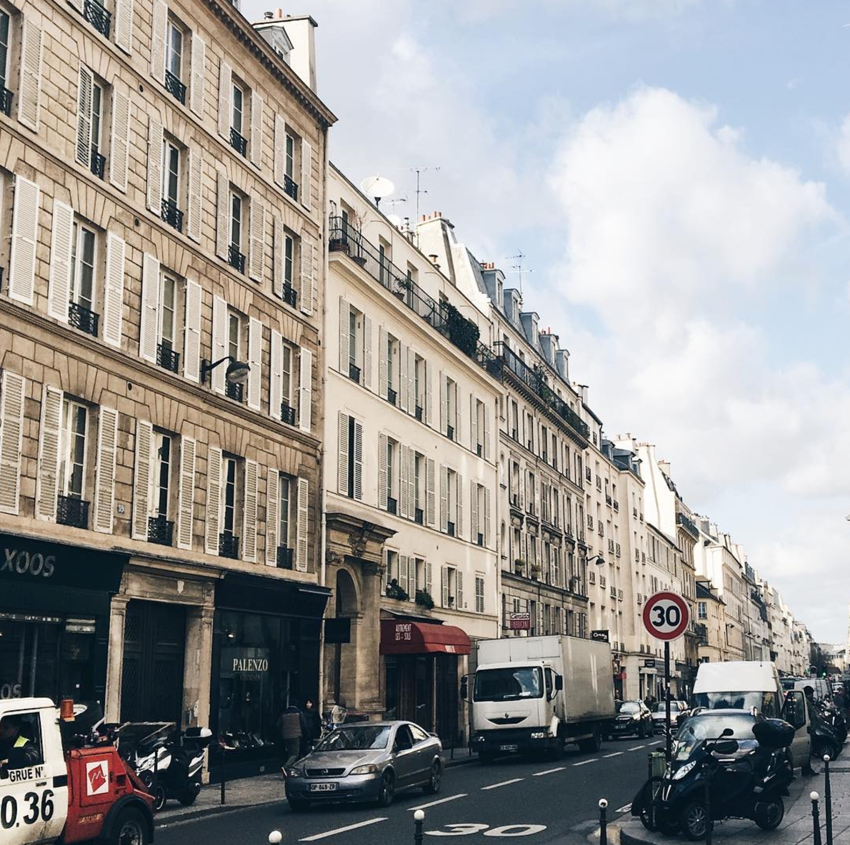 Follow Us Around: Paris | The Daily Dose
