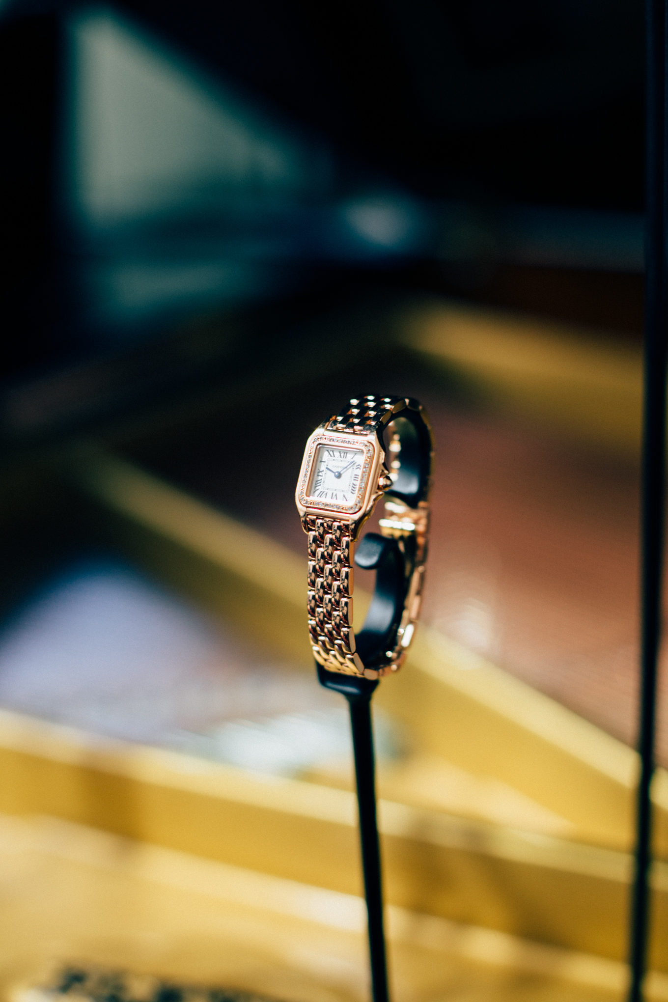 Cartier Press Day Paris | The Daily Dose