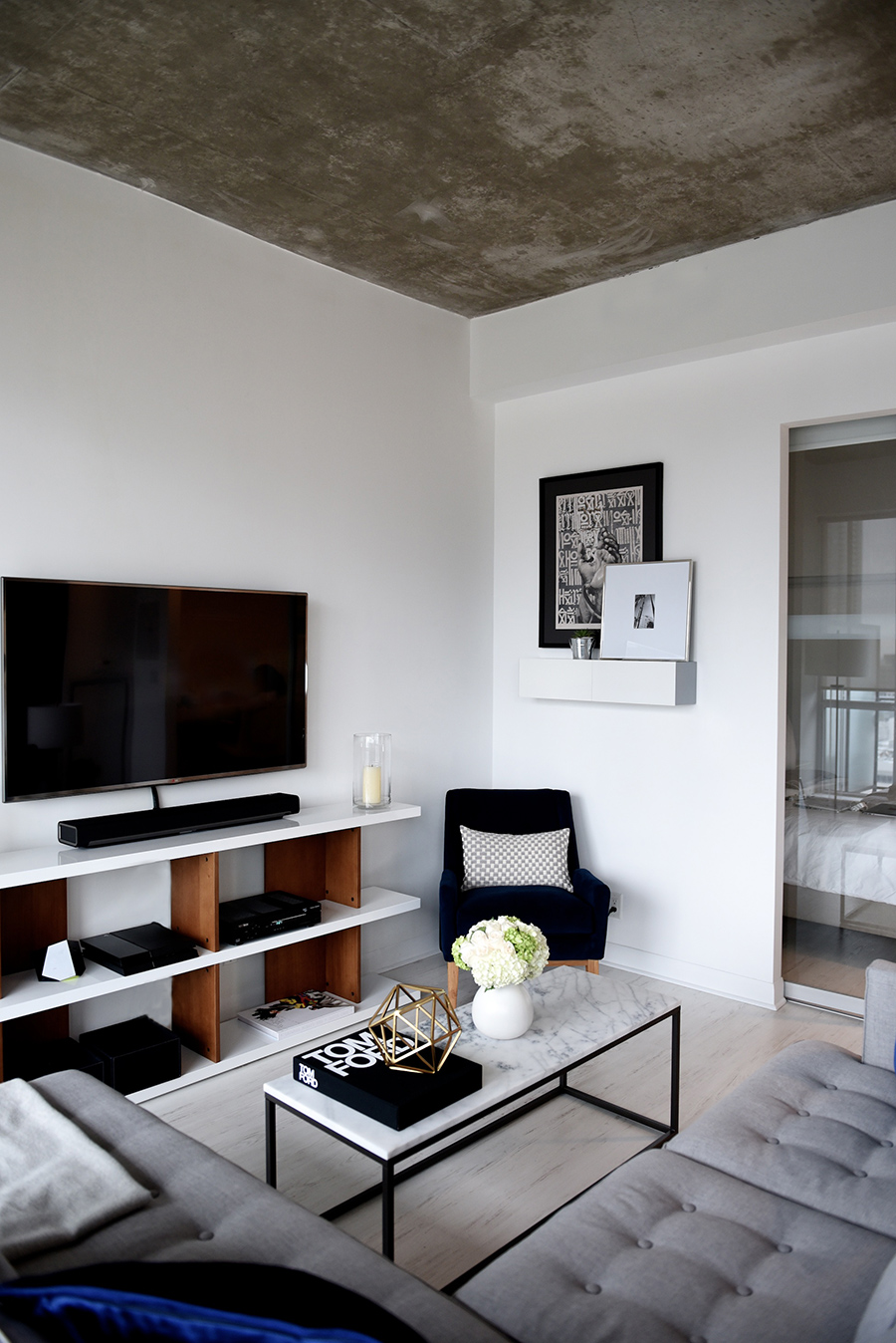 Marble Coffee Table Interior Inspiration   Love Daily Dose