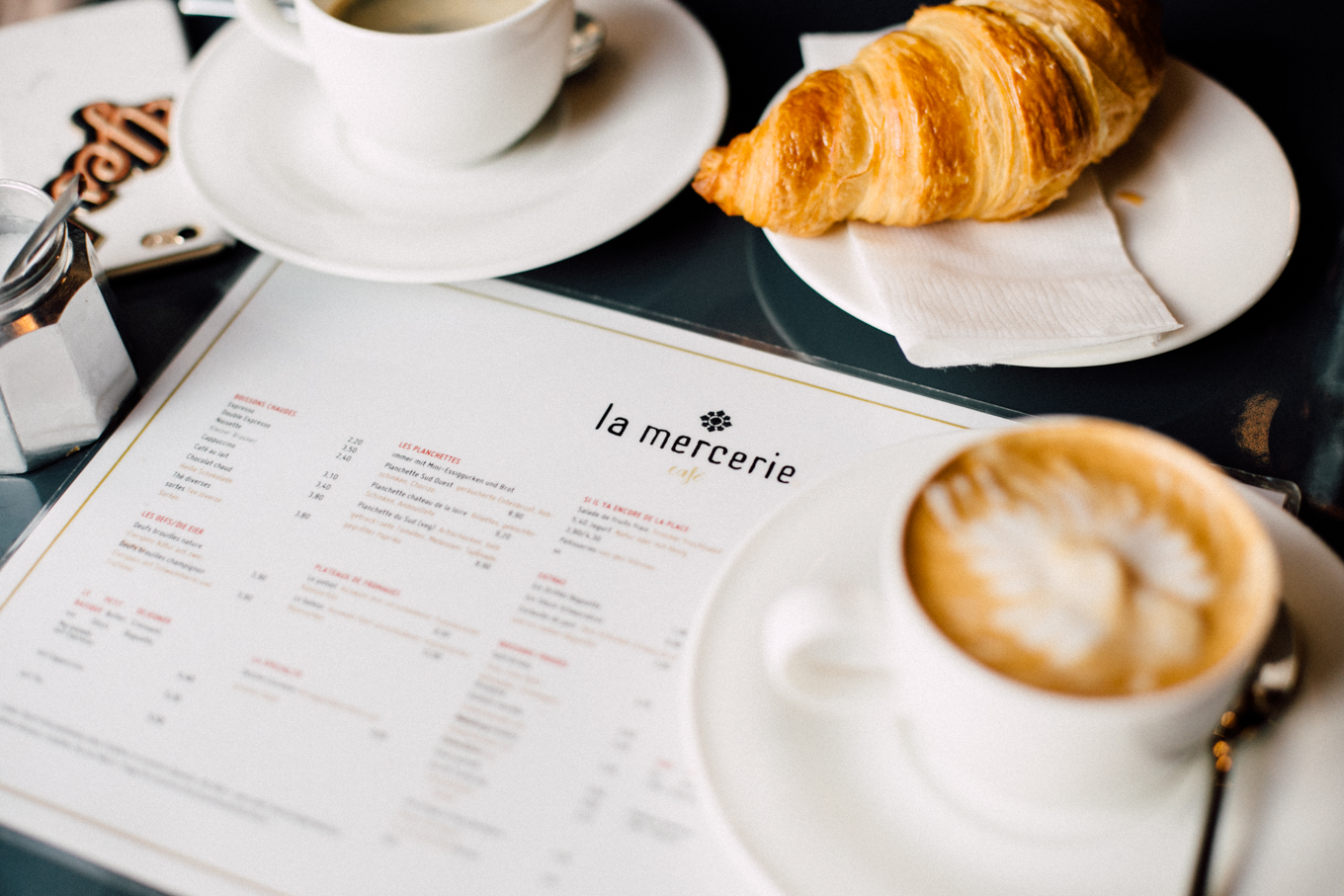 Vienna Picks: La Mercerie, Wien 1090 | The Daily Dose