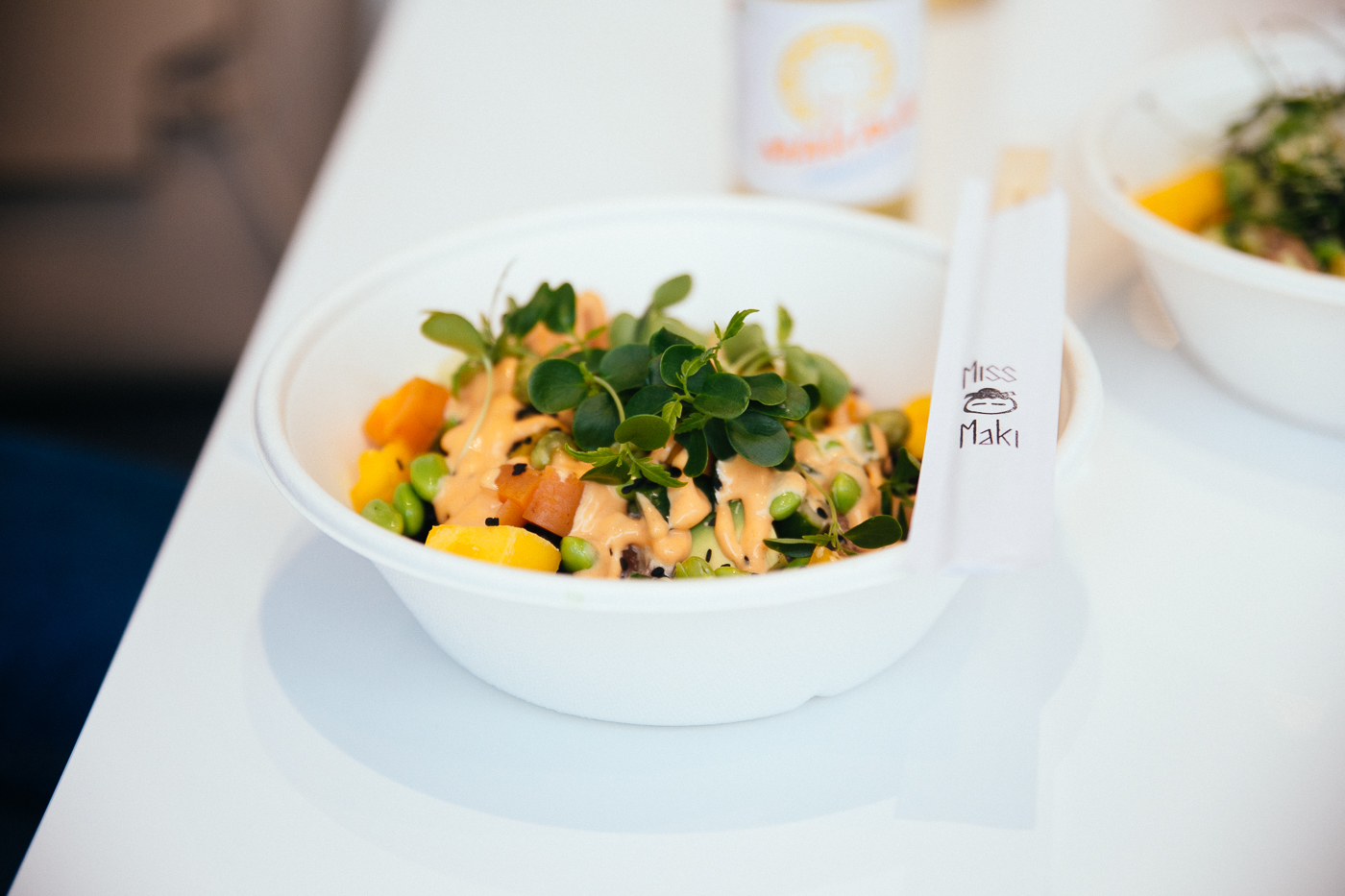 Miss Maki Wien - Sushi Bowls, Sushi Burritos | Love Daily Dose