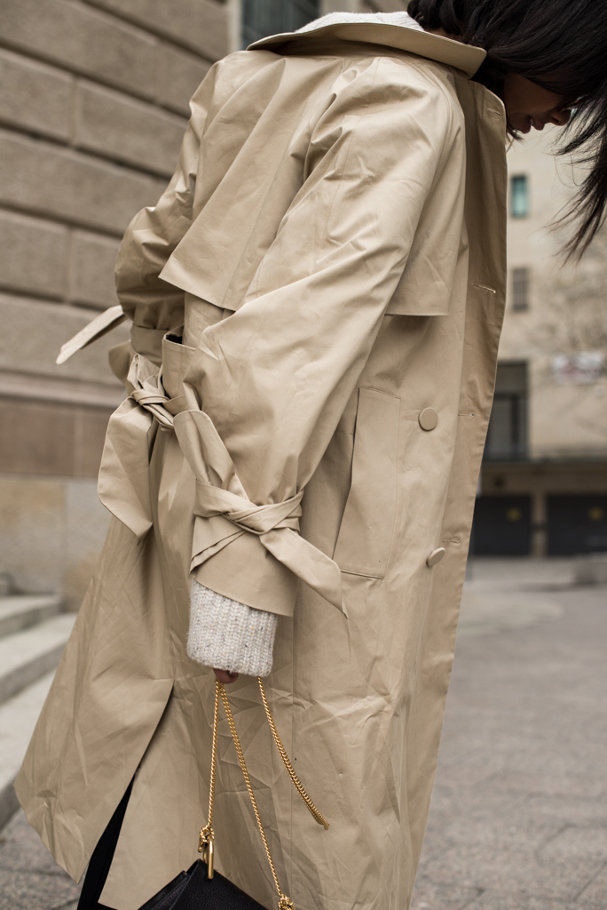 Steal Her Style: Let's Talk Trench.