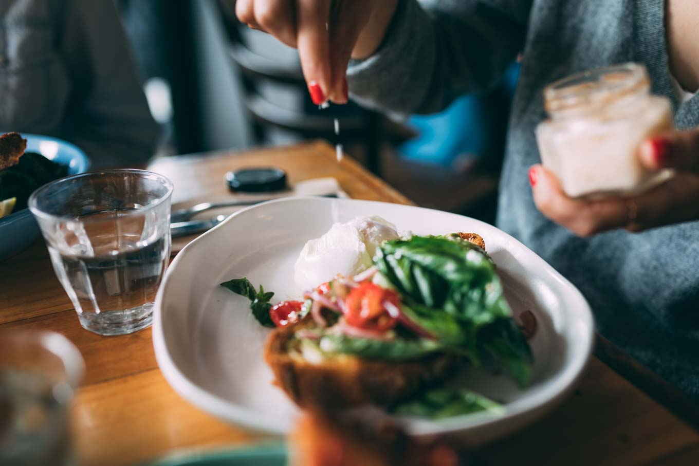 Travel: Breakfast Spots in Sydney | #lovedailydose