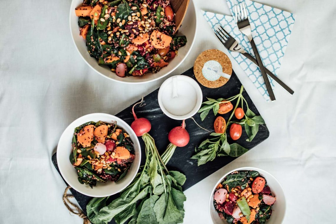 Superfood Lunch Bowl
