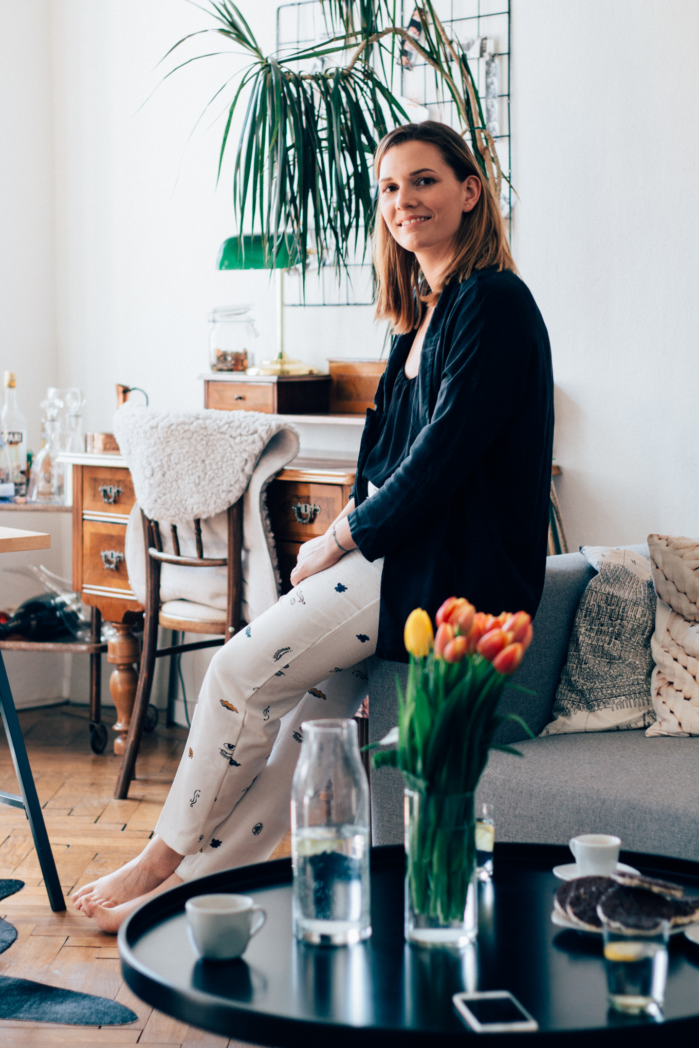 Home Story: Alina Heiner | The Daily Dose