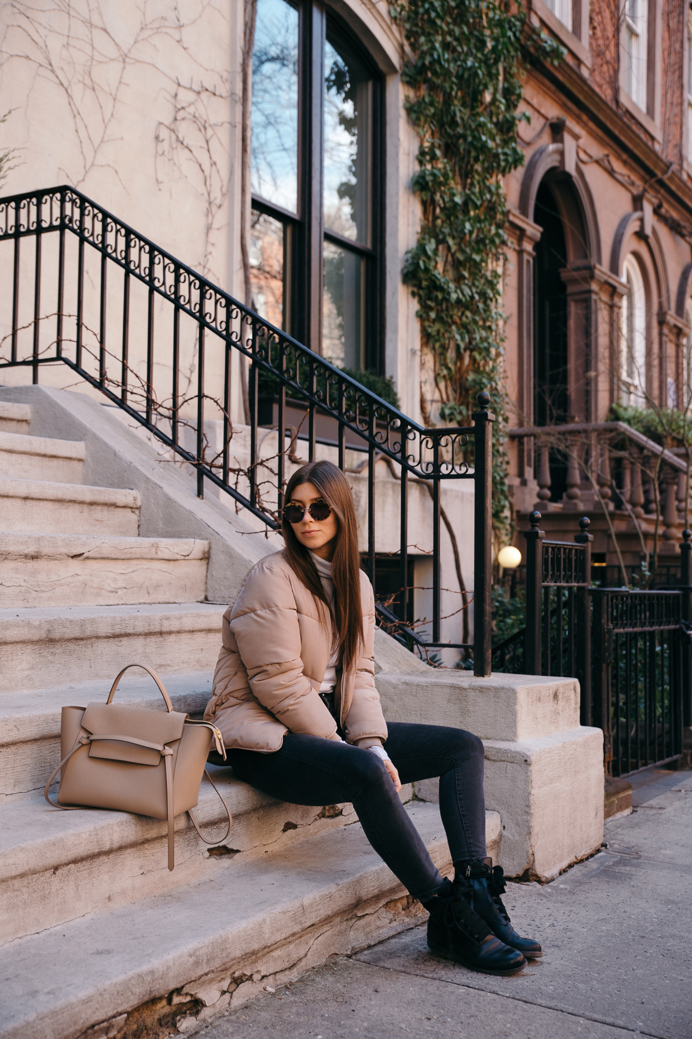 Editor's Pick: Sightseeing in New York City | Love Daily Dose