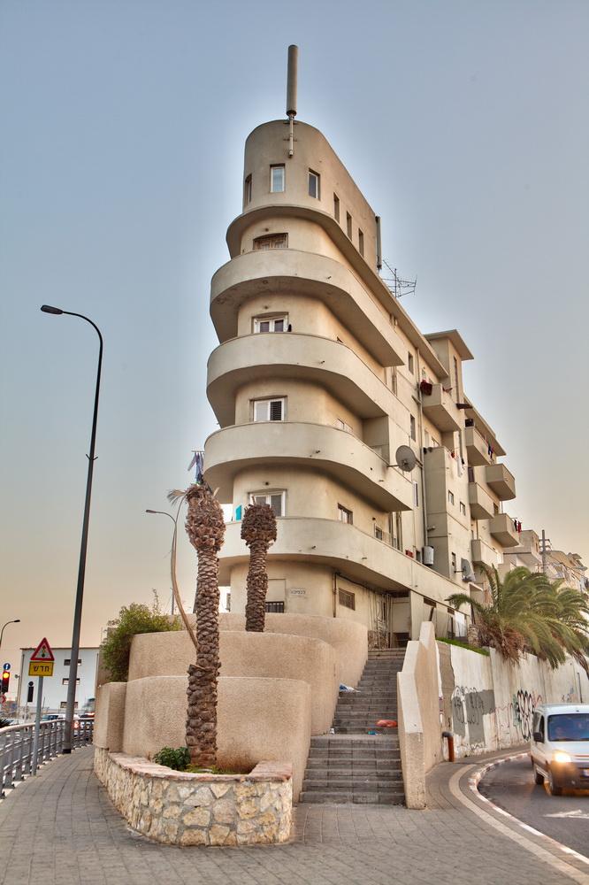 Inspire! Tel Aviv-Yafo Bauhaus | Love Daily Dose