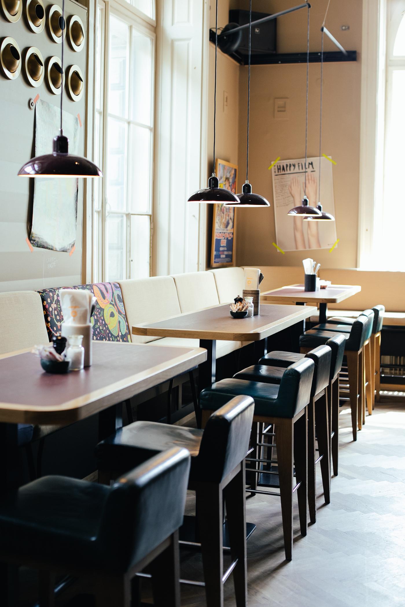 Vienna Picks: Salonplafond im MAK Frühstück | Love Daily Dose