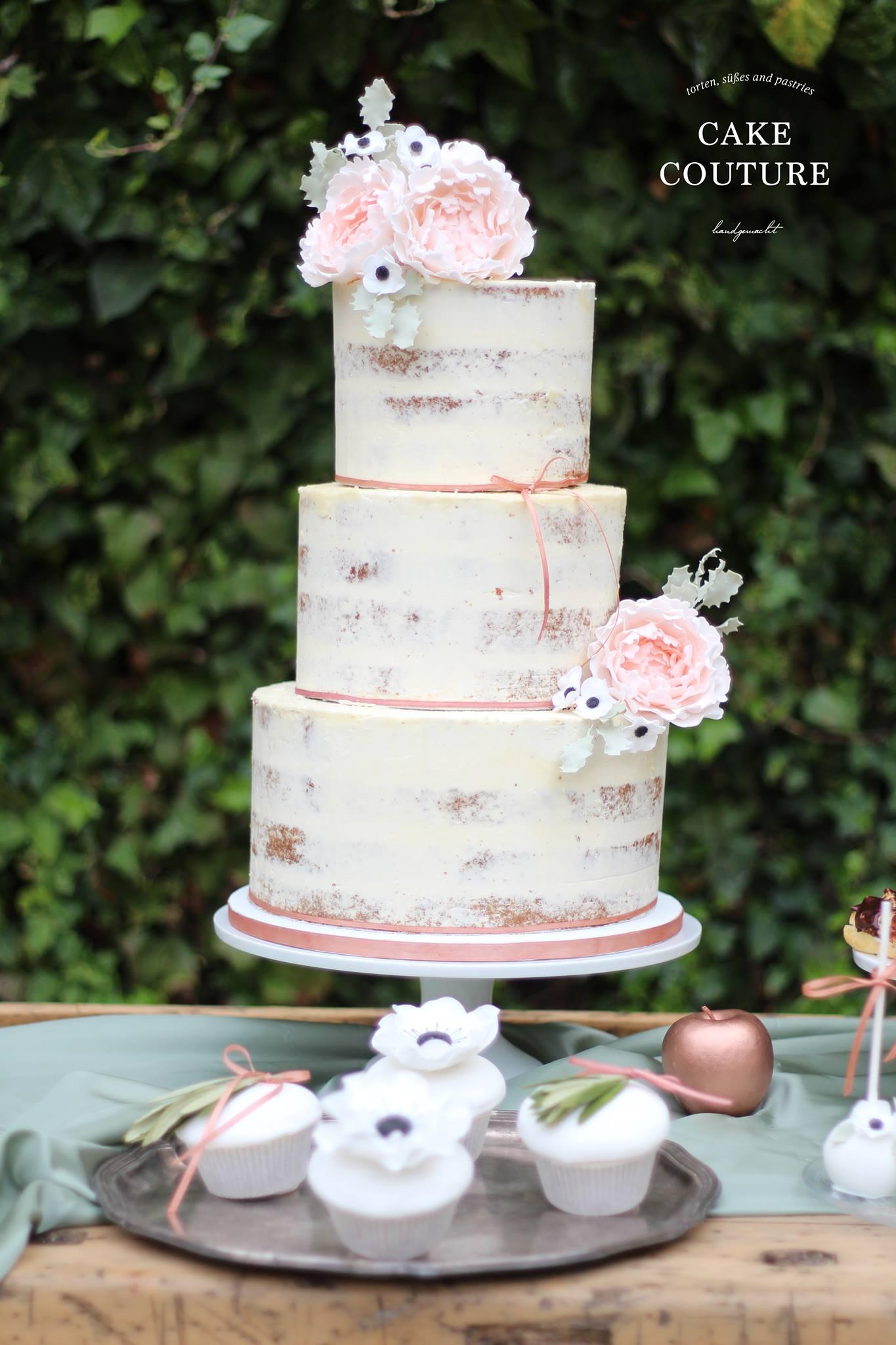 Let Them Eat Cake Hochzeitstorte –sterreich