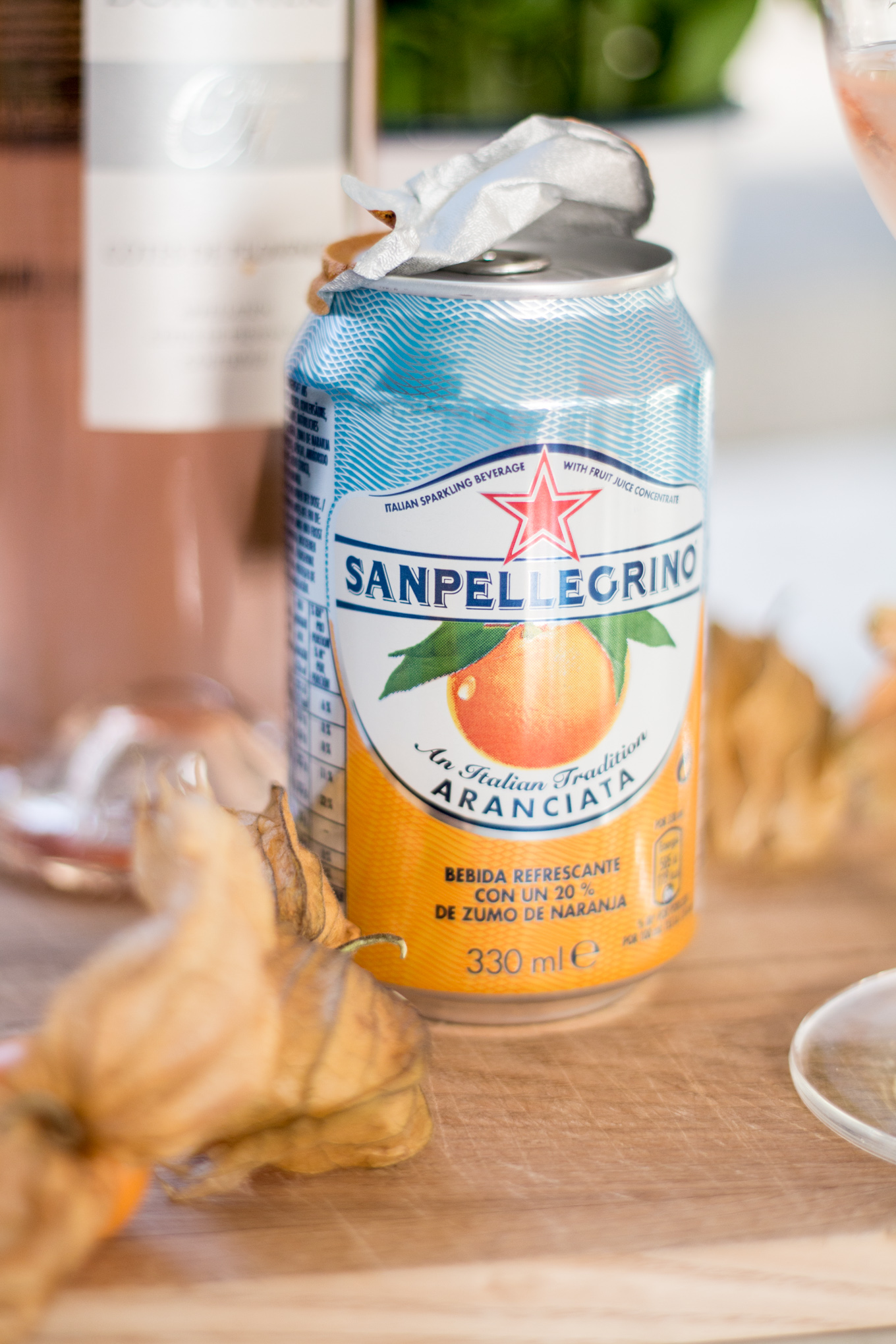 Bubbly Friday: Rosé Aranciata | The Daily Dose