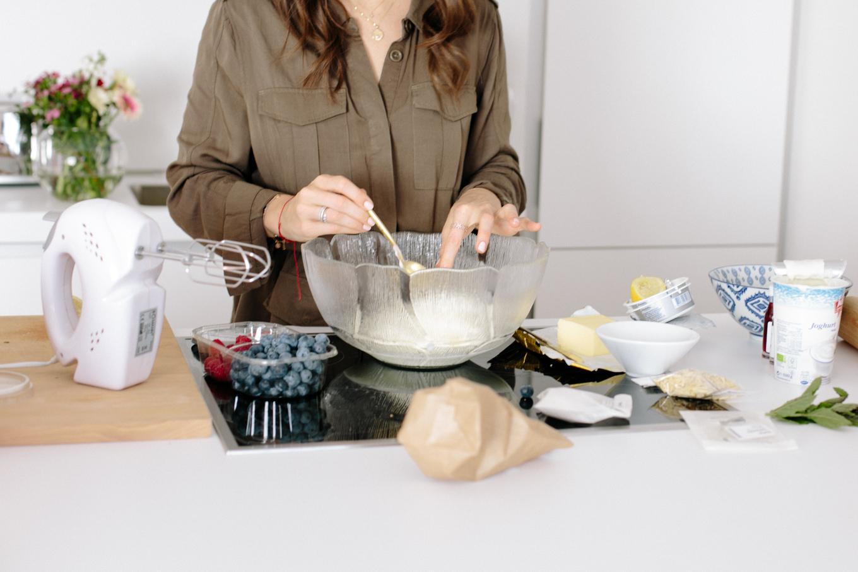 Philadelphia Cheesecake Recipe   The Daily Dose