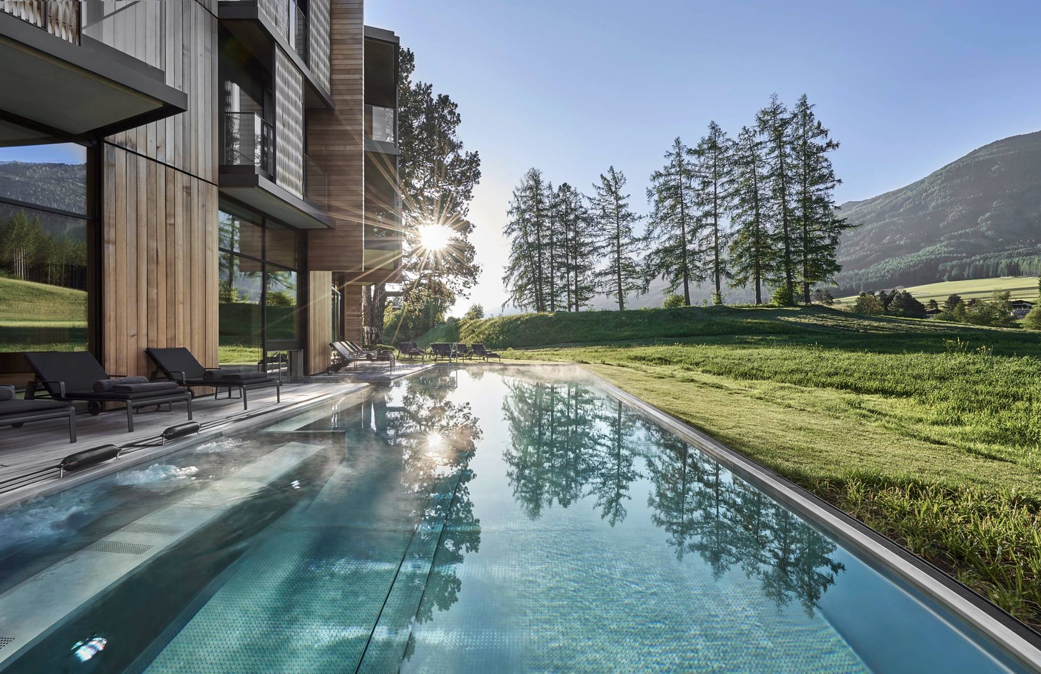 5 Hotels: Wellness & Detox - Lanserhof Tegernsee | Love Daily Dose