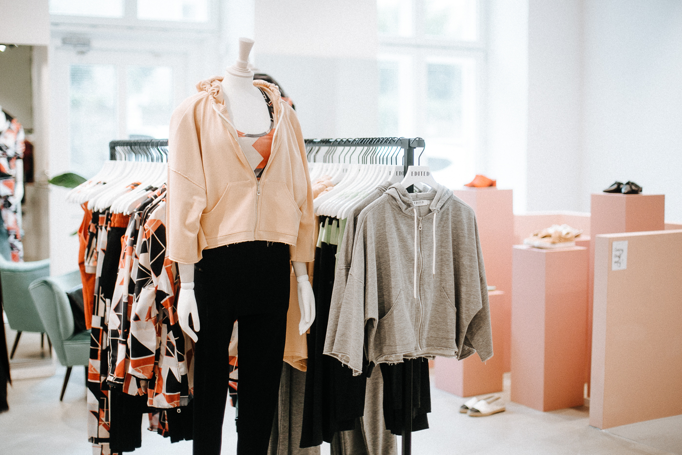 EDITED Store Wien | Love Daily Dose