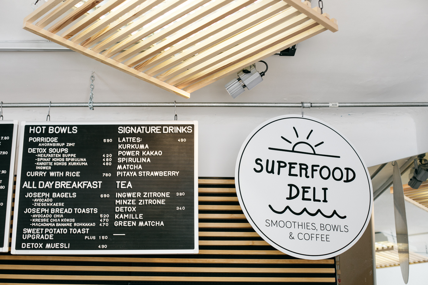 Beste Acai Bowl in Wien: Superfood Deli, Juice Deli | Love Daily Dose