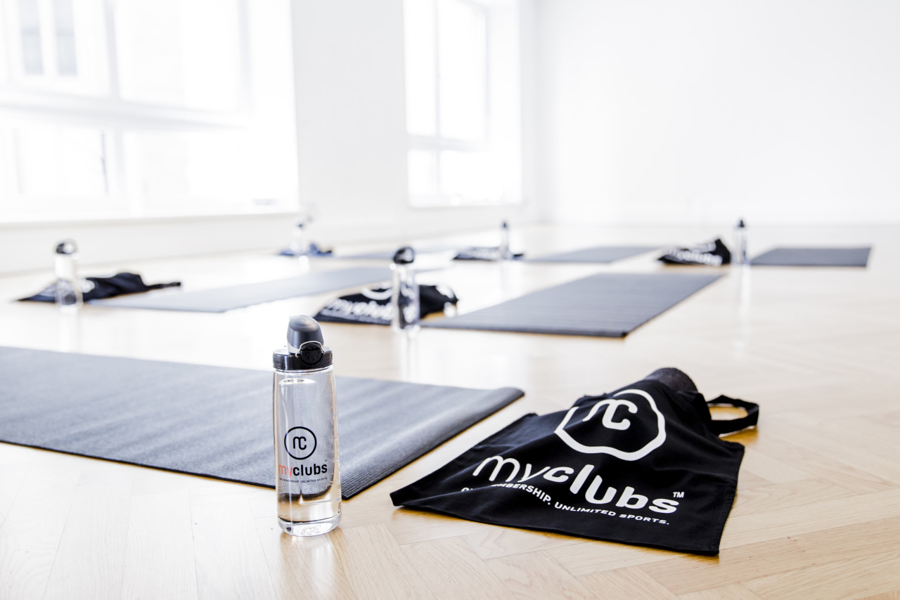 Myclubs Fitness | Love Daily Dose