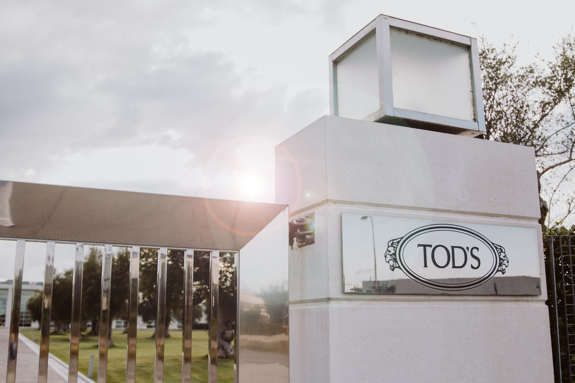 TODS Headoffice Travel Diary | The Daily Dose