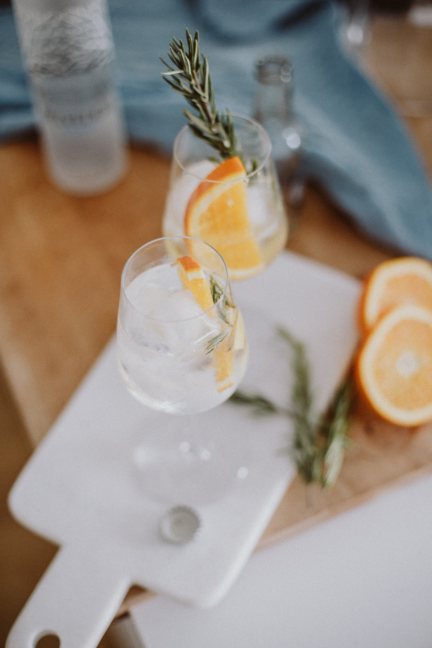 Bubbly Friday: Vodka Ginger Spritz | The Daily Dose | Bloglovin\'