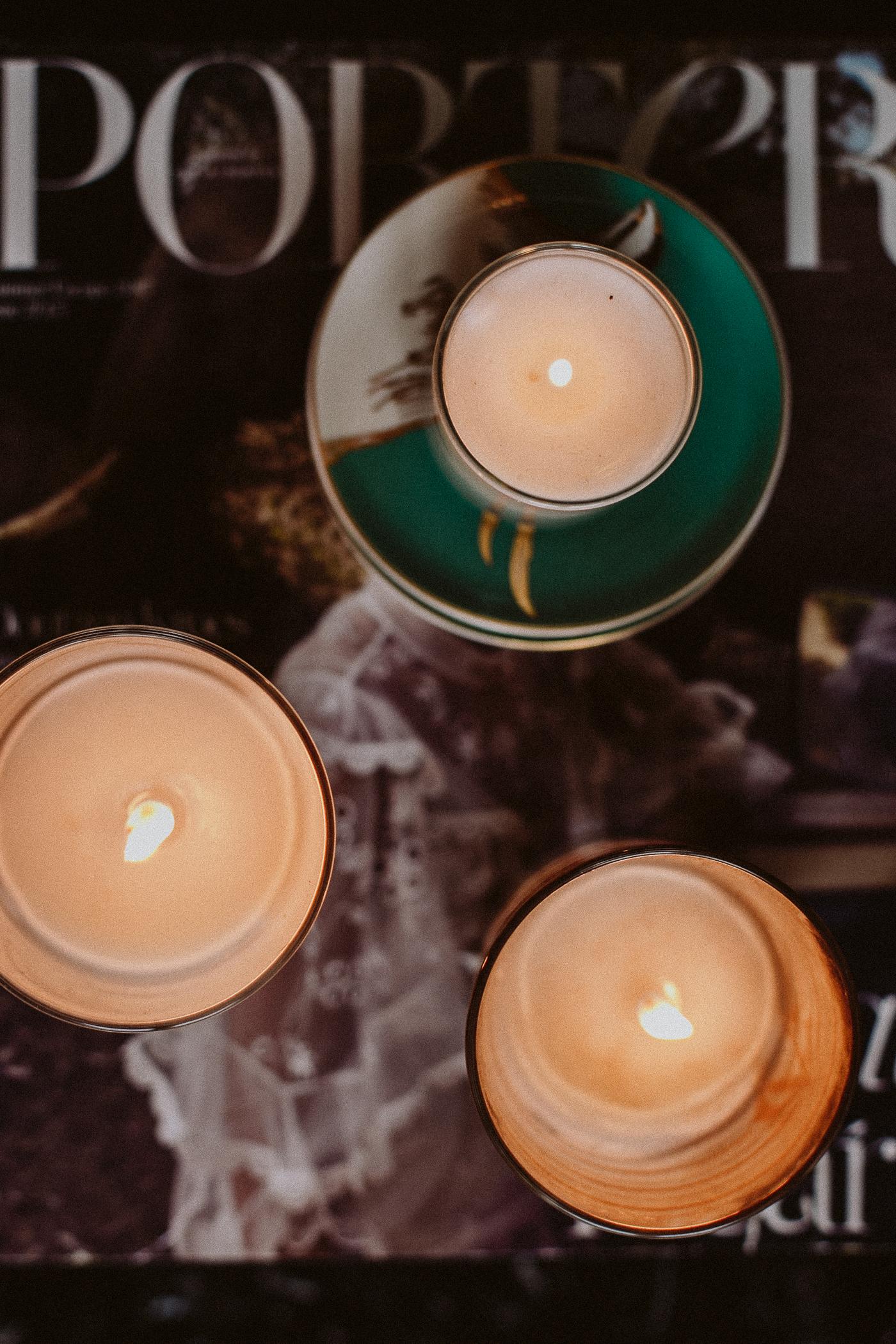 Moody November Playlist | Love Daily Dose
