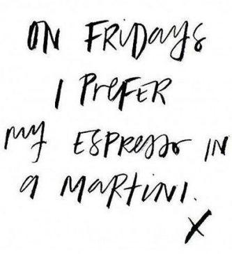 Espresso Martini Rezept   Love Daily Dose