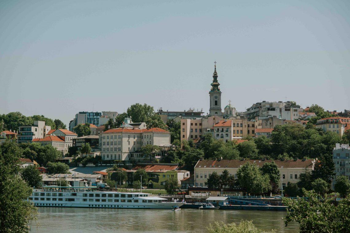 (Sweet) Belgrad Travel Guide