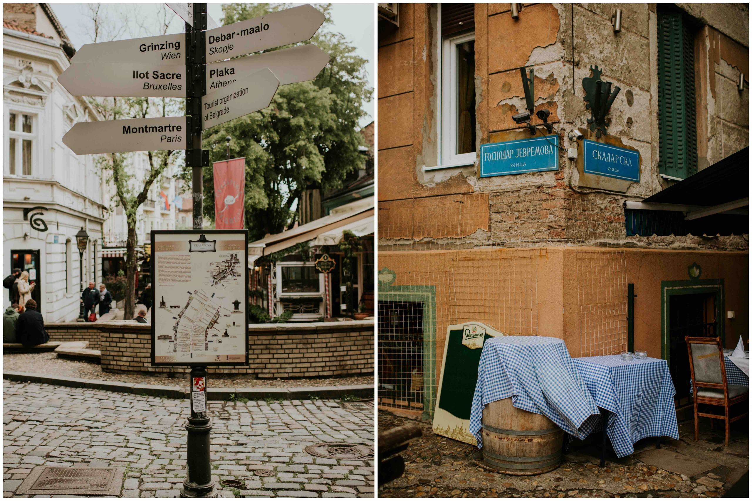 Süsses Belgrad Travel Guide | Love Daily Dose