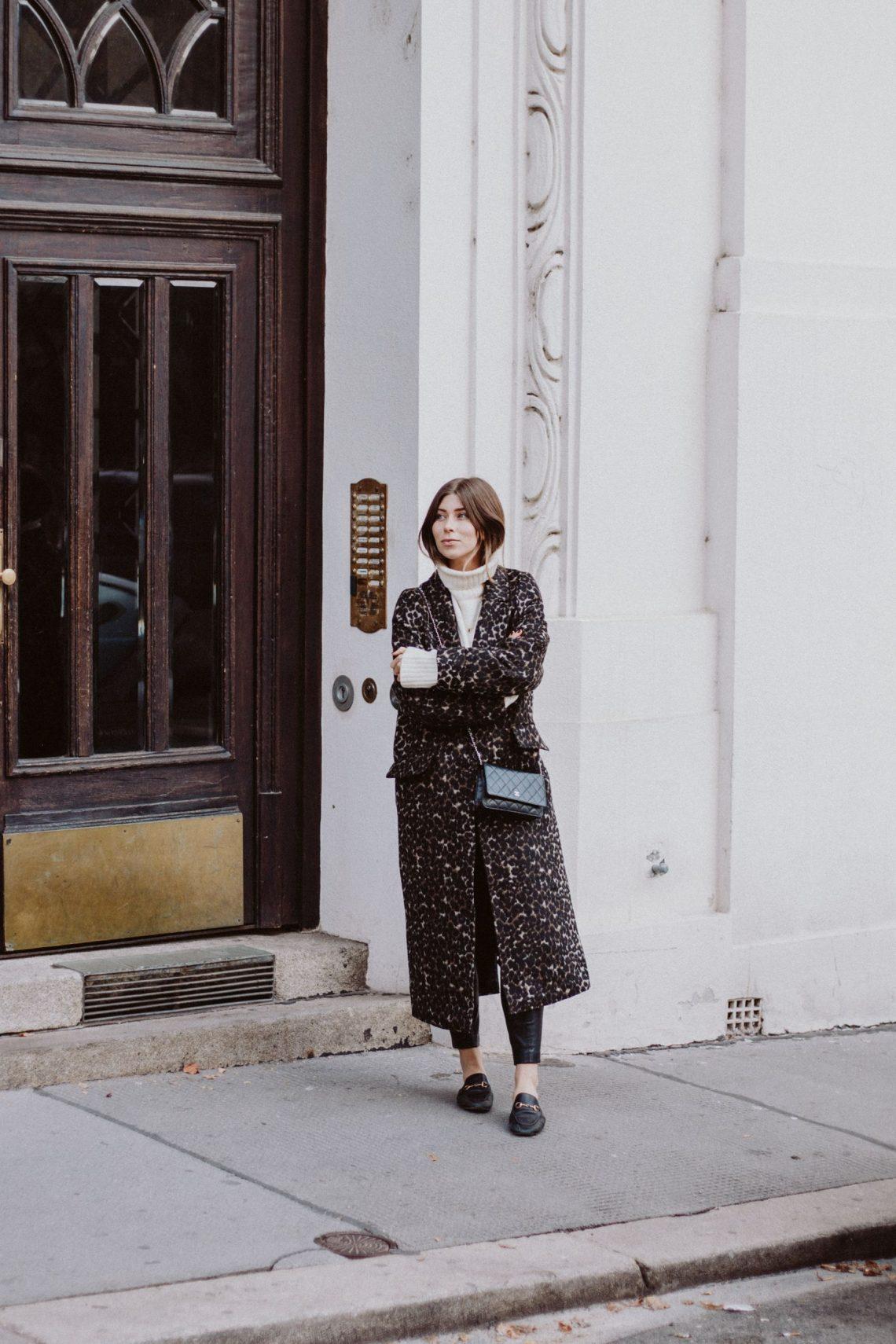 Editor's Pick: Long Coats