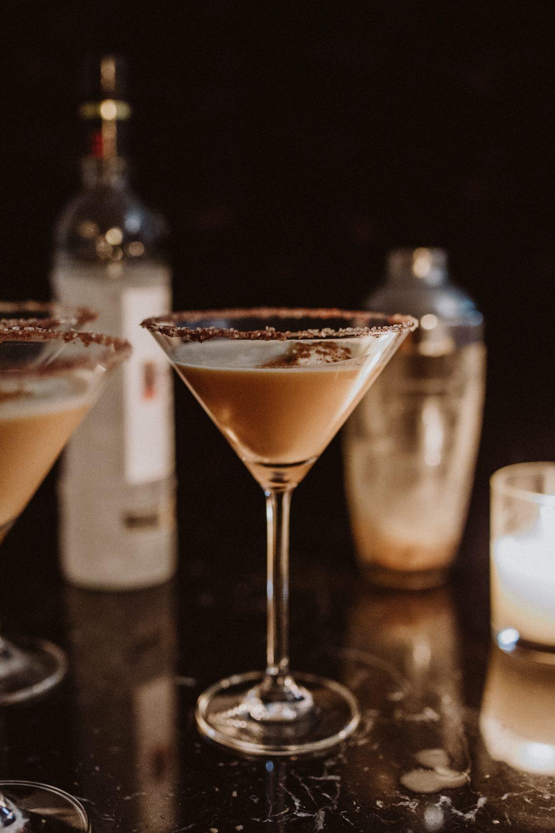 Bubbly Friday: Espresso Martini