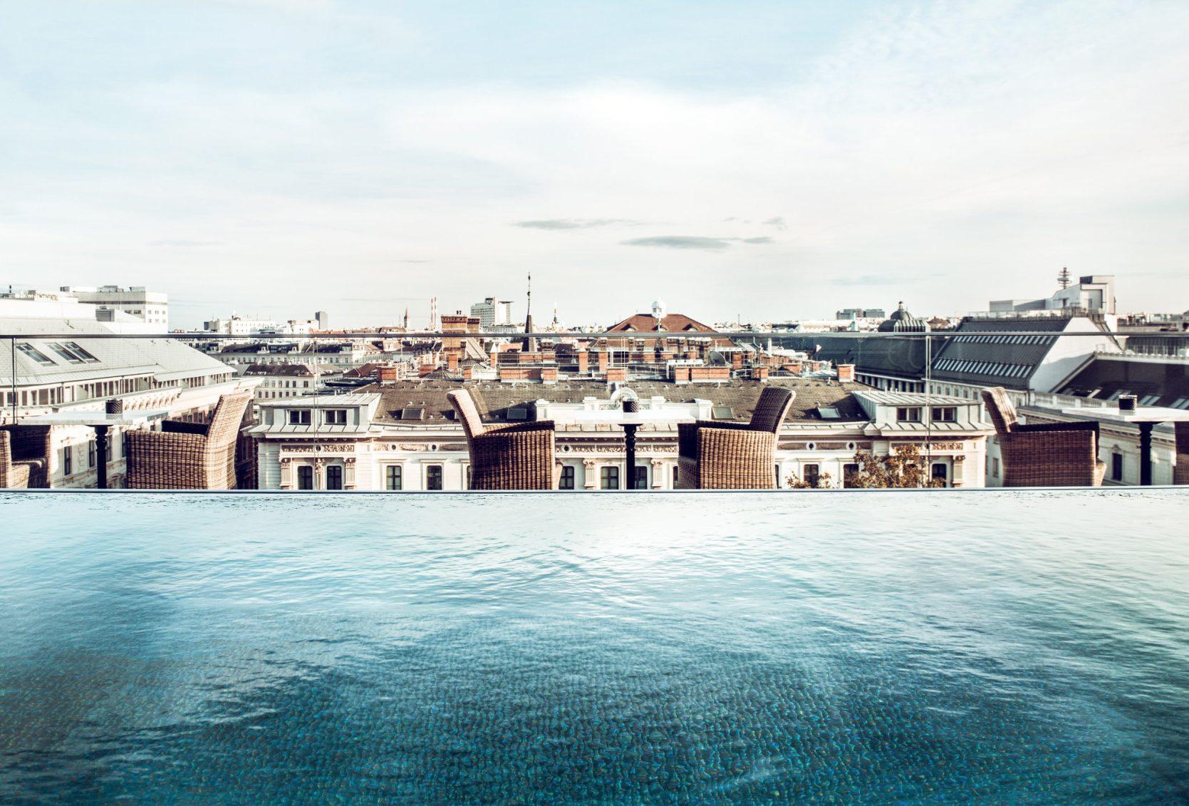 Vienna Picks: Grand Ferdinand Hotel Vienna | Love Daily Dose