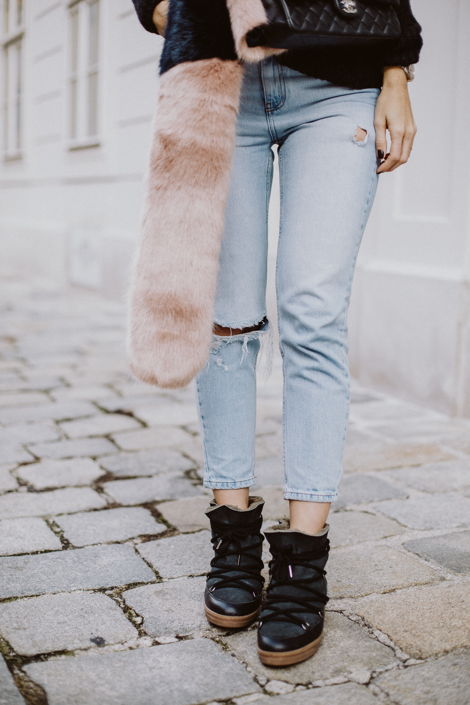 Editor's Pick: Warm Winter Boots | Love Daily Dose