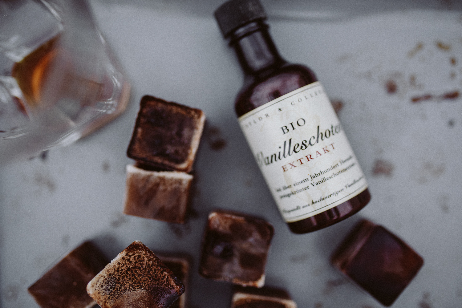 Coffee Ice Cubes | Love Daily Dose