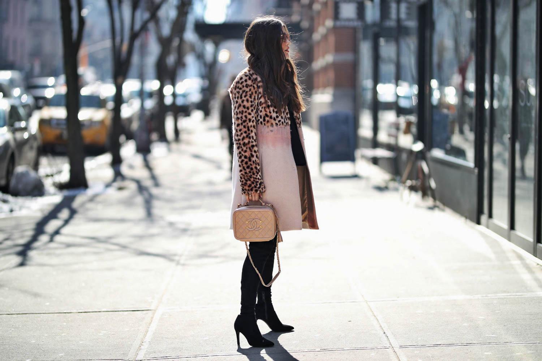 Trend Report: Leopard Print | love daily dose