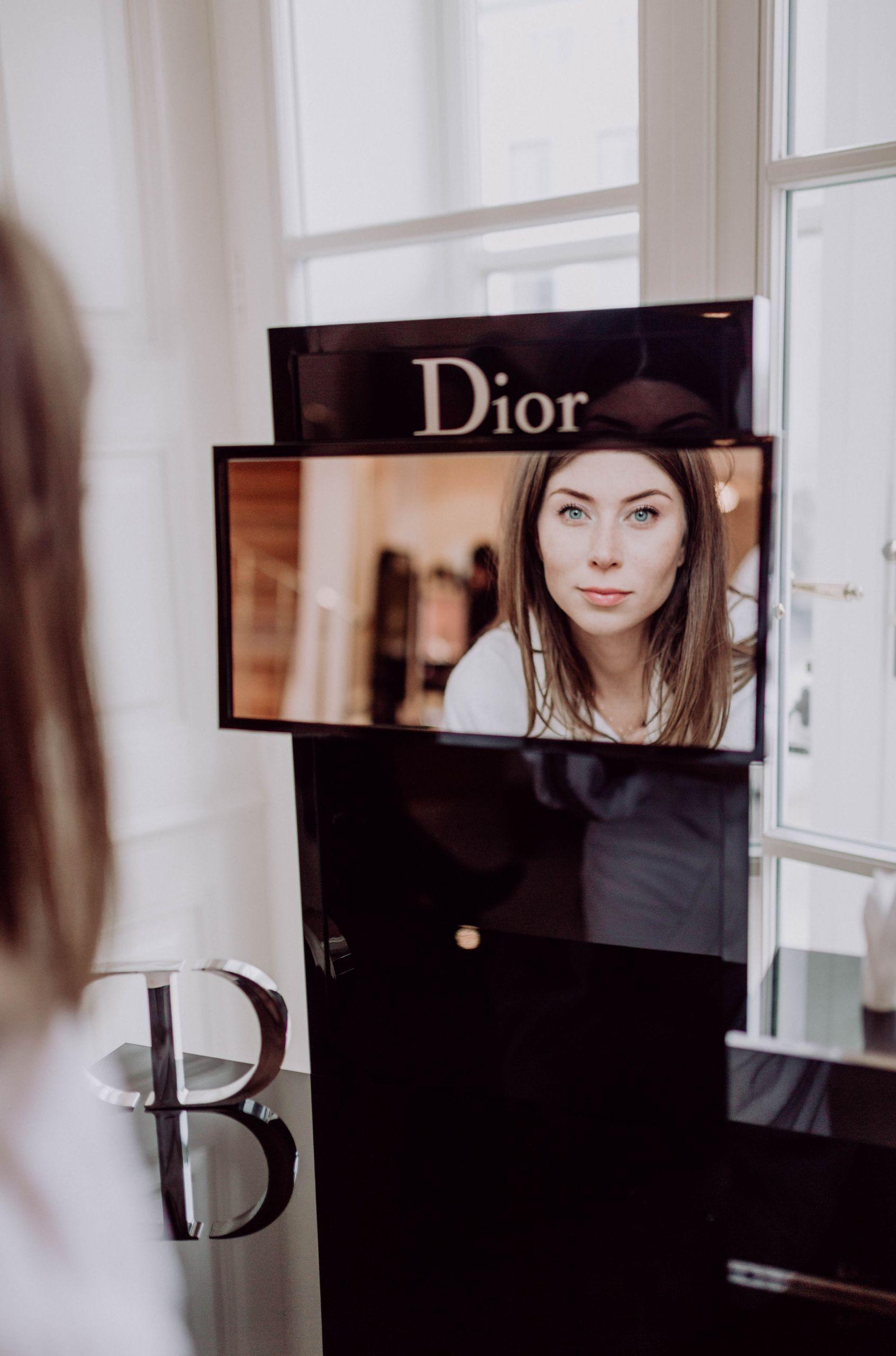 Dior Lip Glow - #diorglowsquad | Love Daily Dose