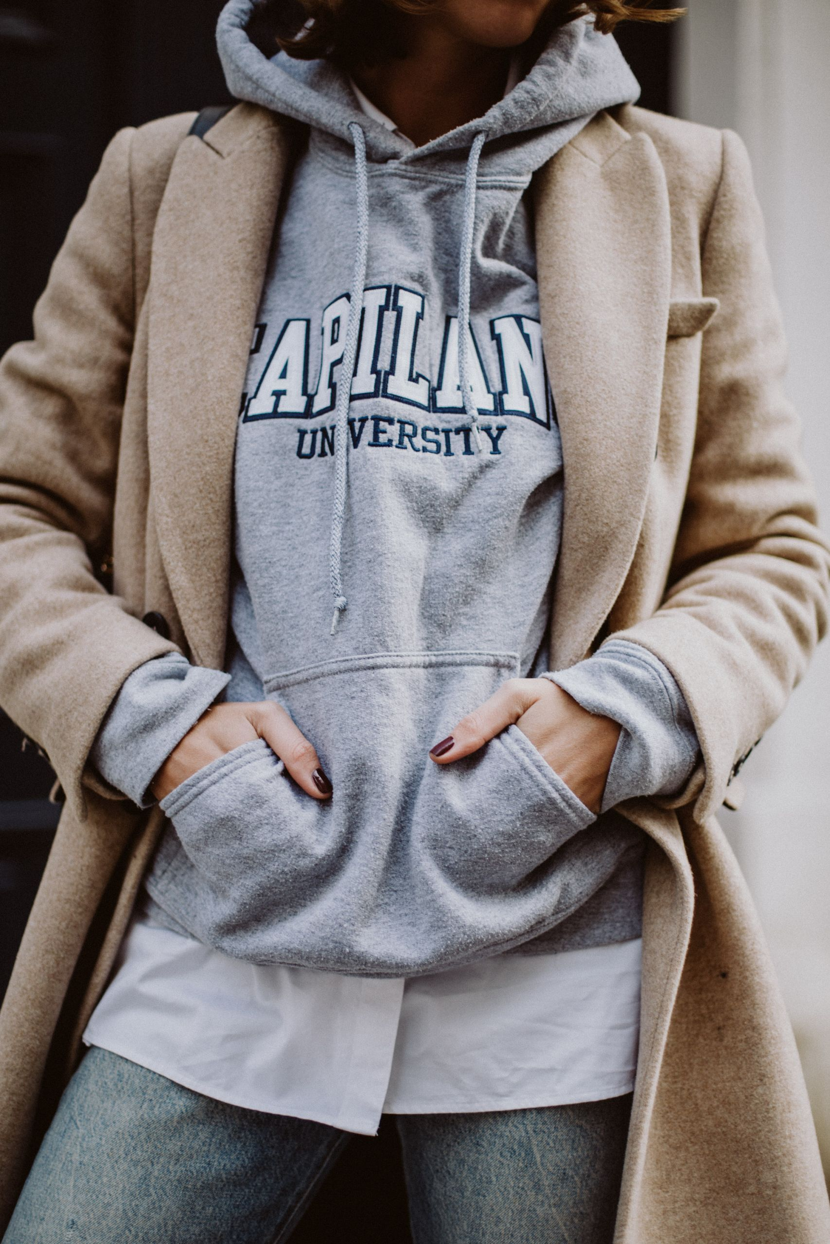 Boyfriend Sweaters, Literally | The Daily DoseBoyfriend Sweaters, Literally | The Daily Dose