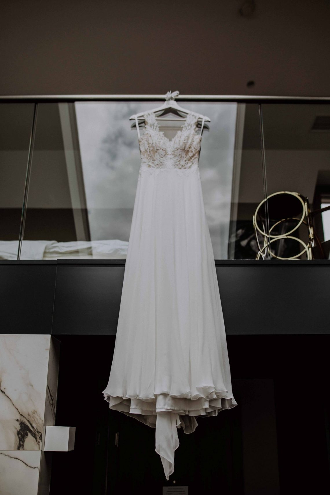 Wedding On A Budget: Bridal Dress For Less