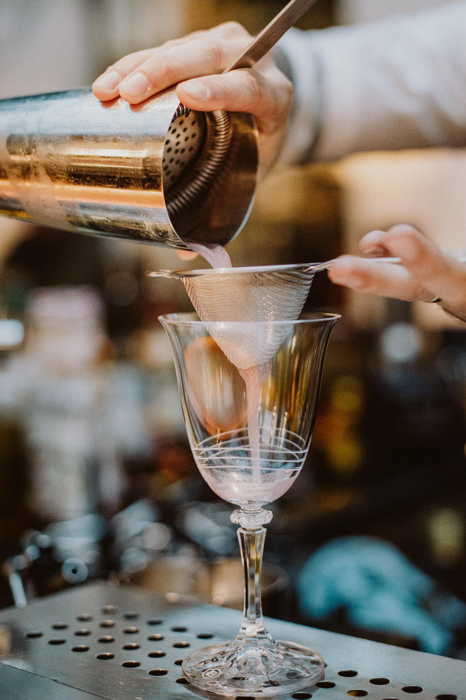 The Bank Brasserie & Bar, Park Hyatt Vienna Cocktails   Love Daily Dose