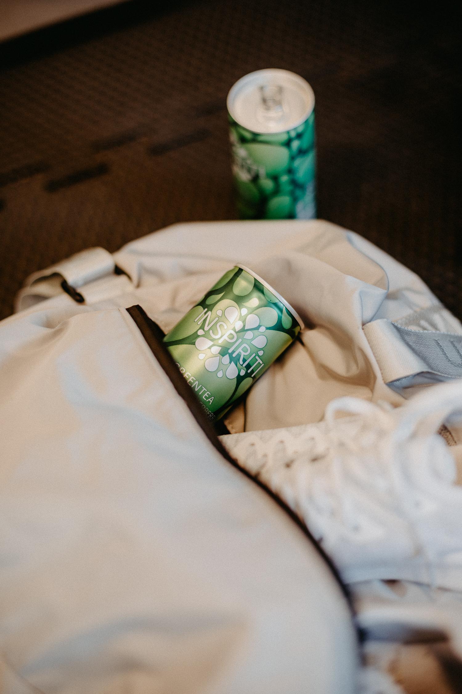 Inspiriti Green Tea | Love Daily Dose