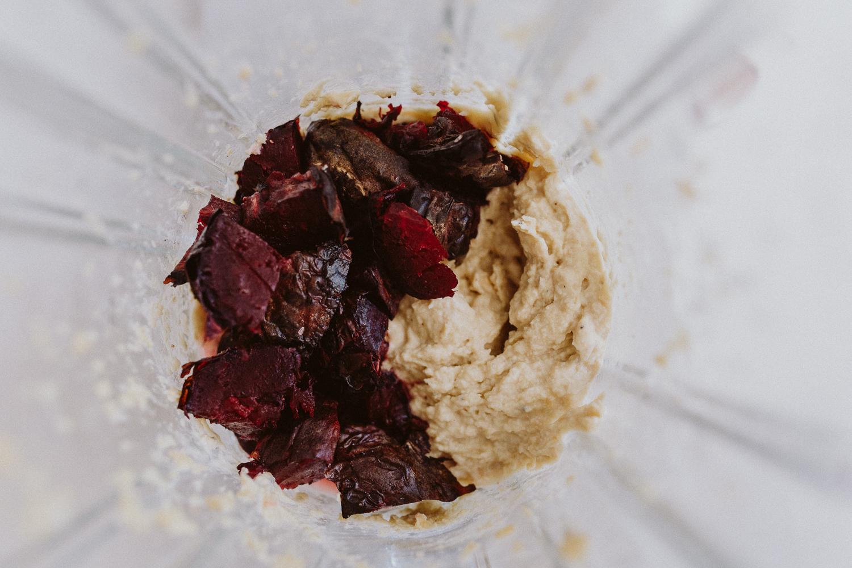 Hummus Selber Machen: Rote Bete Hummus Rezept | Love Daily Dose