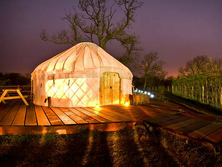10.+Trossachs-Yurts
