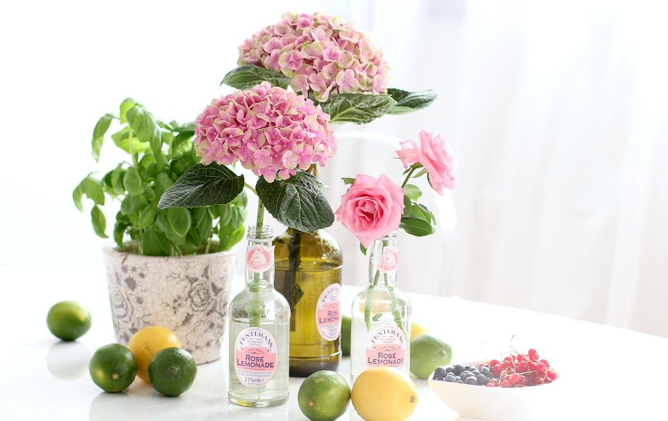 10-Minute Table Arrangement: Summer Brunch