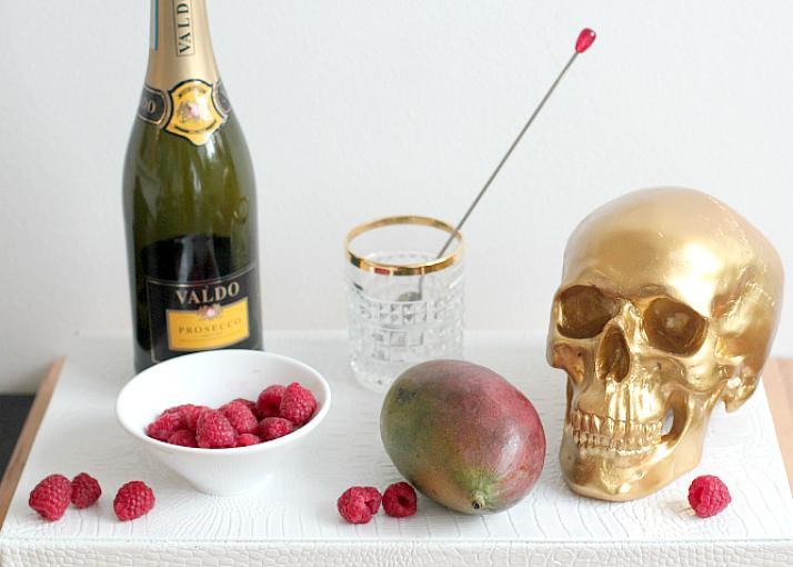 Mango-Raspberry-Fizz