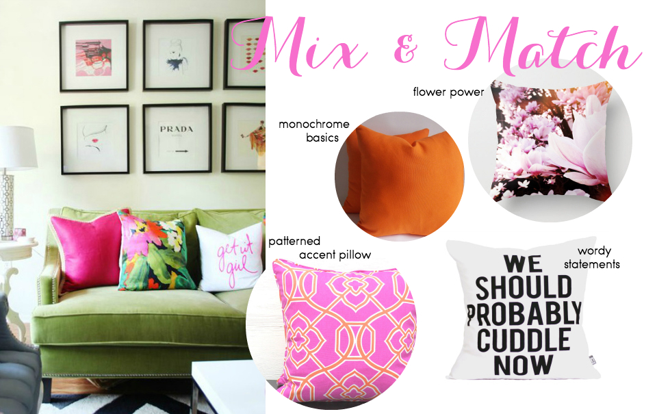 Etsy Picks Of The Week: Pillow Play