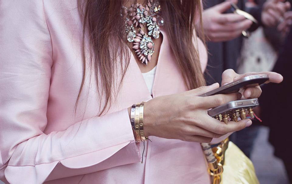 Fall Fashion: We're Loving Jewel Tones