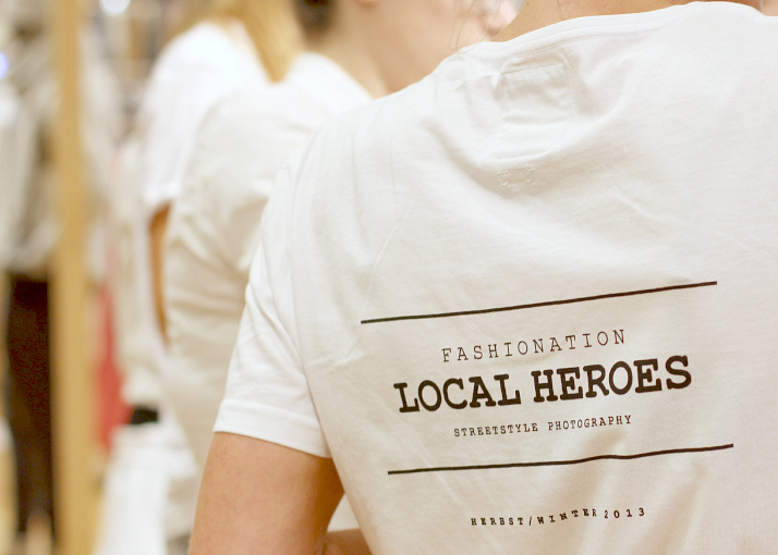 Local Heroes - Streetstyle Photography