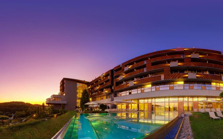 5 Spa Hotels: Falkensteiner Balance Resort Stegersbach | The Daily Dose