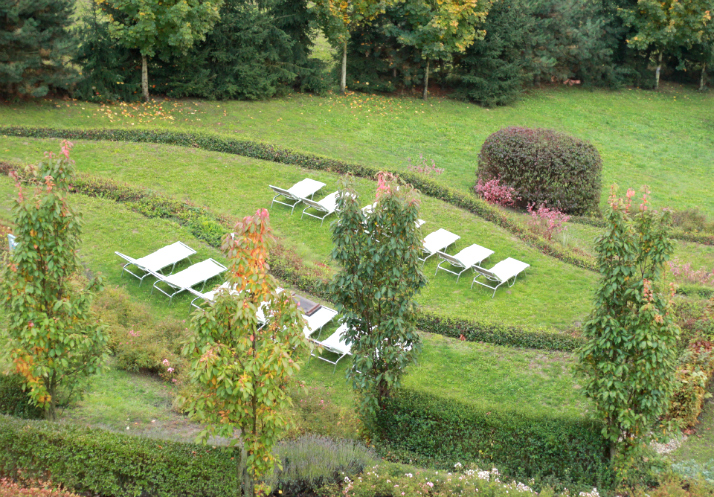 Travel Diary: Balance Resort Stegersbach | The Daily Dose