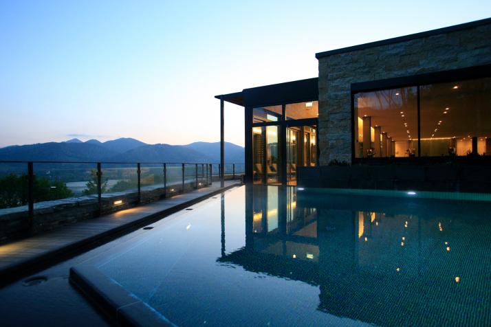 5 Spa Hotels: Das Tegernsee