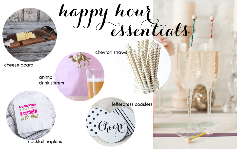 Etsy Picks Of The Week: Happy Hour